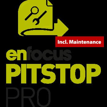 Enfocus Pitstop inclusief Maintenance