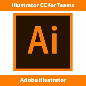 Illustrator CC VIP abonnement