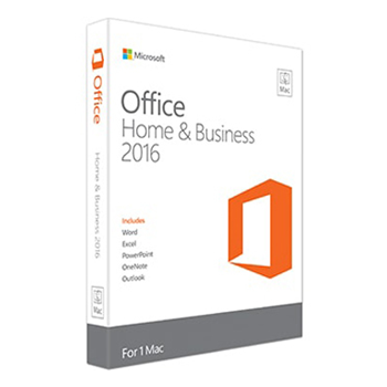 Microsoft Office voor Mac
